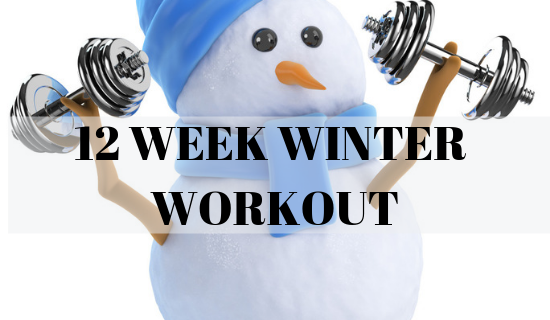 Winter Workout 2019